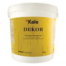 Штукатурка Kale Dekor - Короед гранулы ~2.5мм  25кг