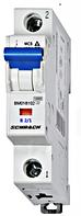 Автоматический выключатель 63А 1р 6кА С Schrack