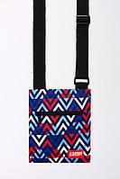 Мессенджер сумка через плечо M4 ZIG Urban Planet (сумка женская, сумка мужская)