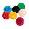 Мяч Trixie Hedgehog Balls для кошек резиновый, 3.5 см