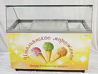 Холодильная витрина Crystal Venus Vetrine 46 б/у, фото 1