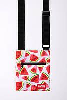 Сумка через плечо мессенджер M4 ARBZ Urban Planet (сумка женская, сумка мужская)