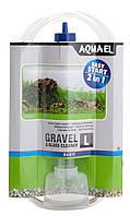 Сифон для грунта Aquael  Gravel & Glass Cleaner L, фото 1