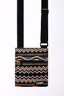 Мессенджер сумка через плечо M4 NATIVE KHAKI Urban Planet (сумка женская, сумка мужская)