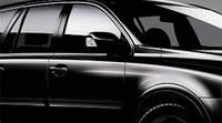 Накладки зеркал заднего вида для | Volvo XC90 Новые Оригинальные