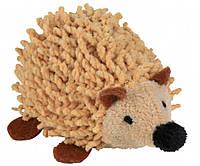 Игрушка Trixie Hedgehog для кошек плюшевая, 8 см