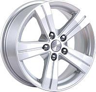 Автомобильные диски SKAD MITSAR R17H2 W7,5 PCD5x120 ET40 DIA72,6 СЕЛЕНА