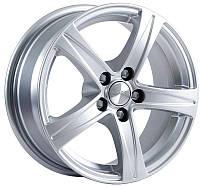 Автомобильные диски SKAD SAKURA R15H2 W6,5 PCD5x114,3 ET43 DIA60,1 СЕЛЕНА