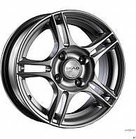 Автомобильные диски SKAD SPIRIT R13H2 W5.5 PCD4x98 ET35 DIA58,6 ГАЛЬВАНО