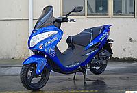 Макси-скутер SPARK SP150S-28