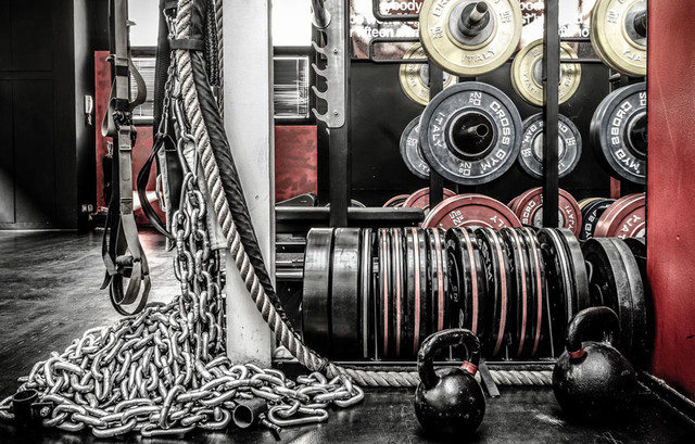 Товары для тяжелой атлетики и гиревого спорта