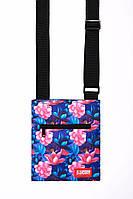 Мессенджер сумка через плечо M4 FLOW Urban Planet (сумка женская, сумка мужская)
