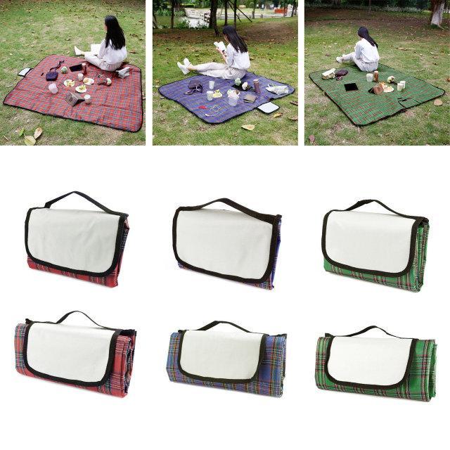 Водонепроницаемый коврик для пикника 150*200см