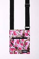 Мессенджер сумка через плечо M4 TULPAN Urban Planet (сумка женская, сумка мужская)
