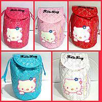 "Рюкзак детский для девочки ""Hello Kitty"""