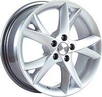 Автомобильные диски SKAD ЛОТОС R16Н2 W6,5J PCD5x114,3 ET46 DIA67,1 СЕЛЕНА