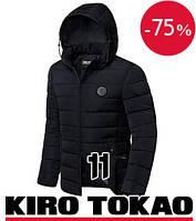 Японская куртка весна-осень Kiro Tokao - 4322