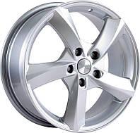 Автомобильные диски SKAD УЛЬТРА R17H2 W7J PCD5x112 ET35 DIA66,6 СЕЛЕНА