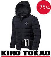 Японская куртка весна-осень Киро Токао - 4322