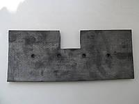 Скребок резиновый ЗМ-60