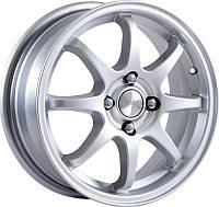 Автомобильные диски SKAD ФОРВАРД R15H2 W6J PCD4x100 ET45 DIA54,1 СЕЛЕНА
