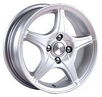 Автомобильные диски SKAD ФОРТУНА R14H2 W5,5 PCD4x98 ET35 DIA58,6 СЕЛЕНА