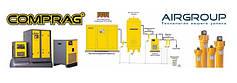 Comprag - производство сжатого воздуха