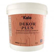 Силиконовый короед Kale Decor Plus  ~2.5мм  25кг (Турция)