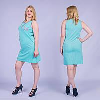 Женская ночная сорочка Турция. MORAL 01-49 M. Размер 44-46.
