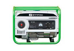 Генератор бензиновый Элпром ЭБГ 2500 (2.2кВт)
