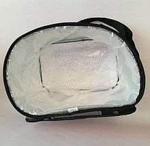 Набор термосумок из 3-х штук защитного цвета, фото 3