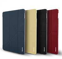 Кожаный чехол книжка Baseus на Apple iPad Pro 10.5