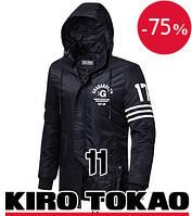Парка японская весна-осень Kiro Tokao - 66201