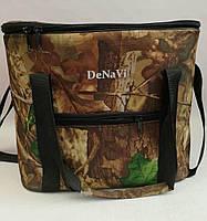 Мужская термо сумка защитного цвета