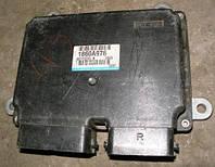 Блок управления двигателем Mitsubishi Lancer X, 2008, 1860A976