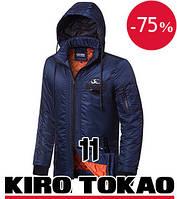 Парка весна-осень японская Киро Токао - 66206