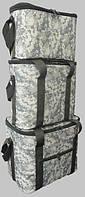 Термо сумка на охоту или рыбалку, защитного цвета