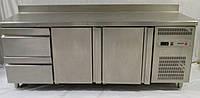 Холодильный стол MSP-200-2C б/у, фото 1