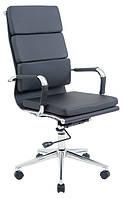 Кресло Санторини чёрное