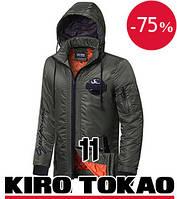 Парка весна-осень Япония Kiro Tokao - 66206