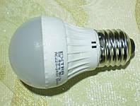 Лампа светодиодная Е27 5Вт