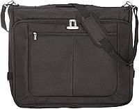 Портплед для одежды на 59 л Travelite Mobile Business TL001723-01, черный
