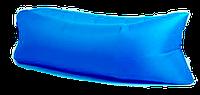 Ламзаки, шезлонг синий 0.7кг