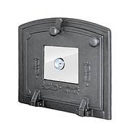 Дверка для хлебной печи с термометром (31,5 х 37 см)