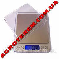 Ювелирные весы до 500 г (0.01г), фото 1