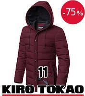 Мужская японская куртка весна-осень Kiro Tokao - 4864