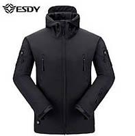 Куртка Shark Skin Soft Shell Black
