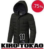 Мужская куртка весна-осень японская Киро Токао - 4864