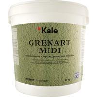 Силіконова штукатурка Kale Grenart Midi баранчик 25кг