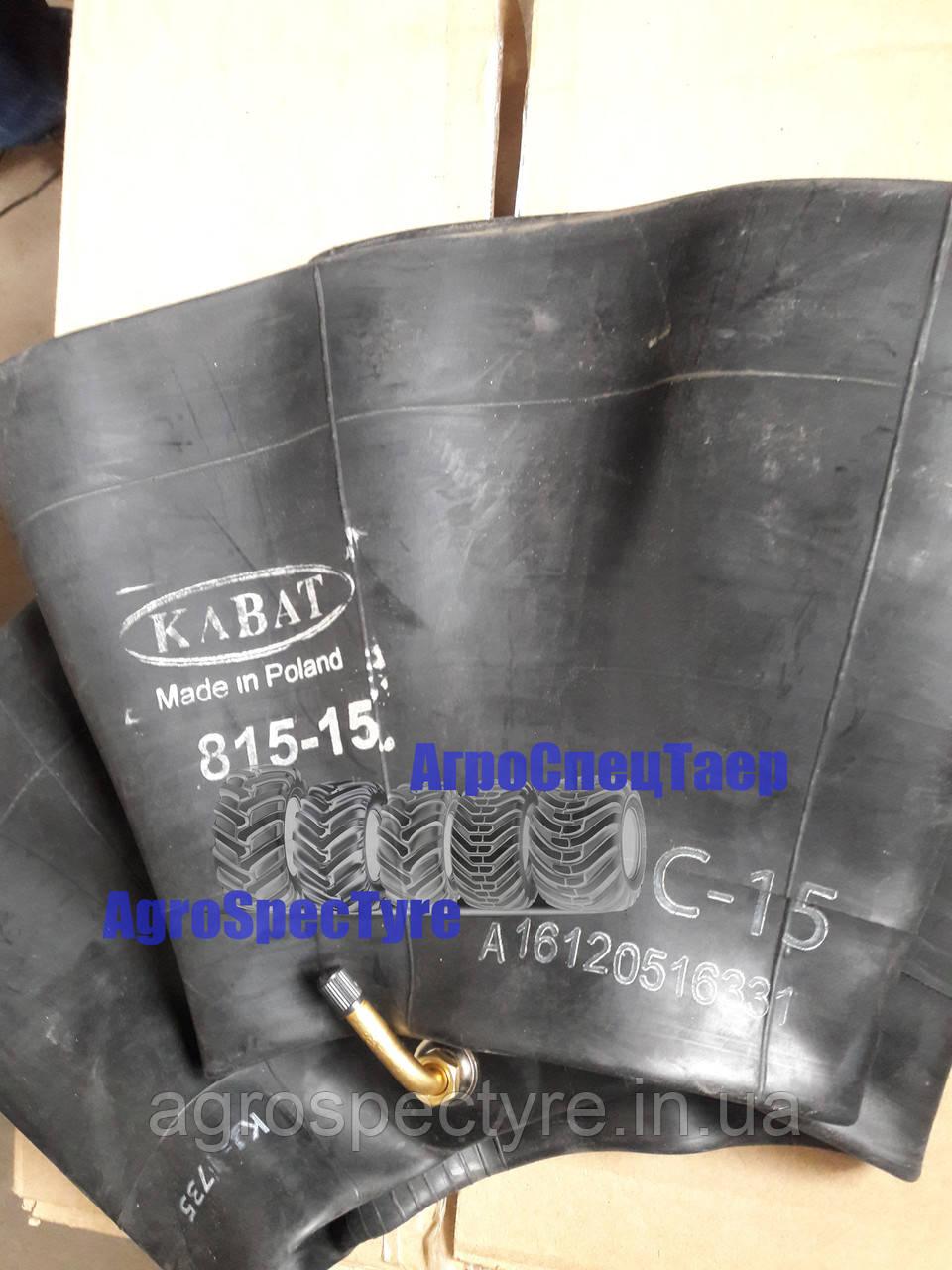 Камера 8.15-15 JS-2KABAT для погрузчика камера8.25-15 JS-2KABAT для погрузчика